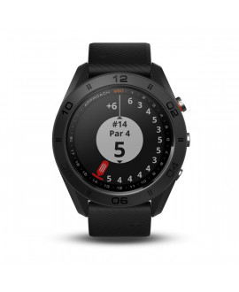 GARMIN APPROACH S60  Nero...
