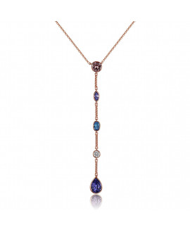 Brosway Affinity collana BFF05