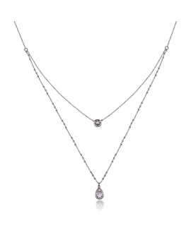 Brosway Affinity collana BFF06