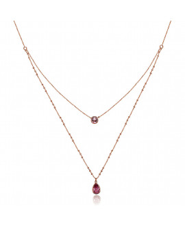 Brosway Affinity collana BFF07