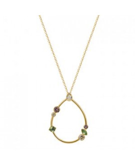 Brosway Affinity collana BFF90