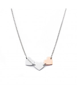 JACK&CO ICONIC collana a...