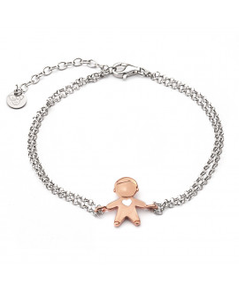 JACK&CO EMOTIONS Bracciale...