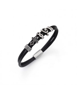 "AMEN - ""A-MEN""  Bracciale..."