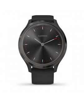 GARMIN VIVOMOVE 3 Nero con...